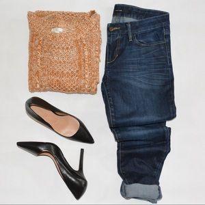 Joe's Jeans Women's Skinny Chelsea Size W27 Jeans
